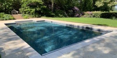 Environmentally friendly Swimming Pool