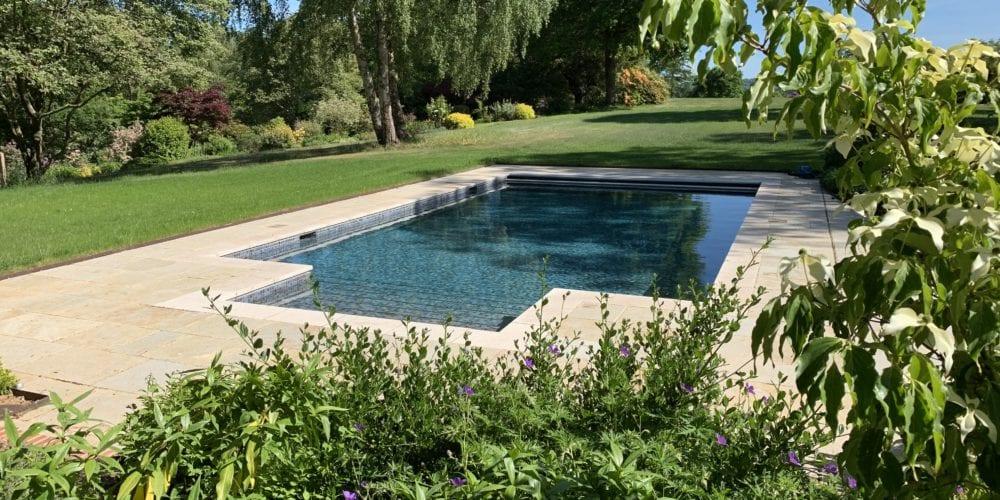 Alan Bettin Swimming Pool